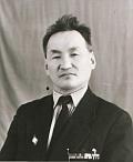 ЦОКТО НОМТОЕВ (1910-2003)