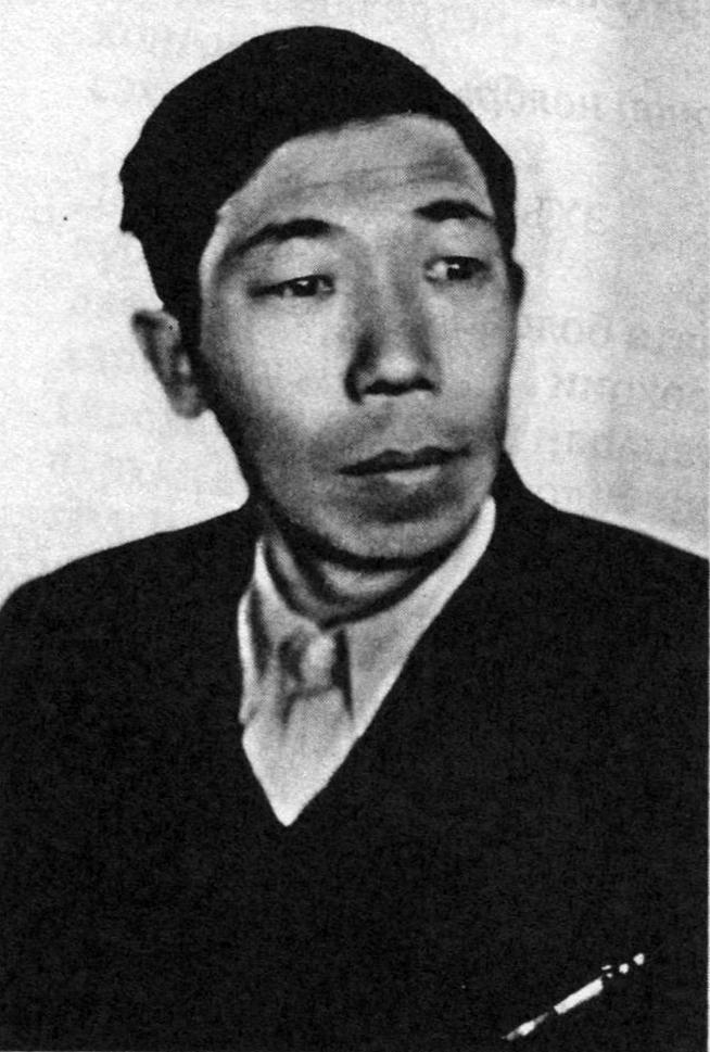 ДАНРИ ХИЛТУХИН (1905-1978)