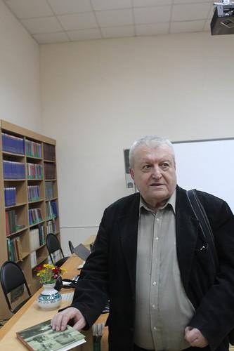 Игорь Алексеевич Иванов