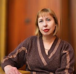 Григорьева Татьяна Петровна