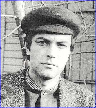 Липатов Владимир Викторович