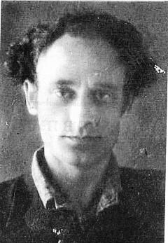 Метелица Семен Борисович