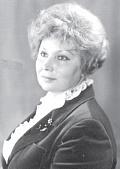 Захарова Светлана Алексеевна