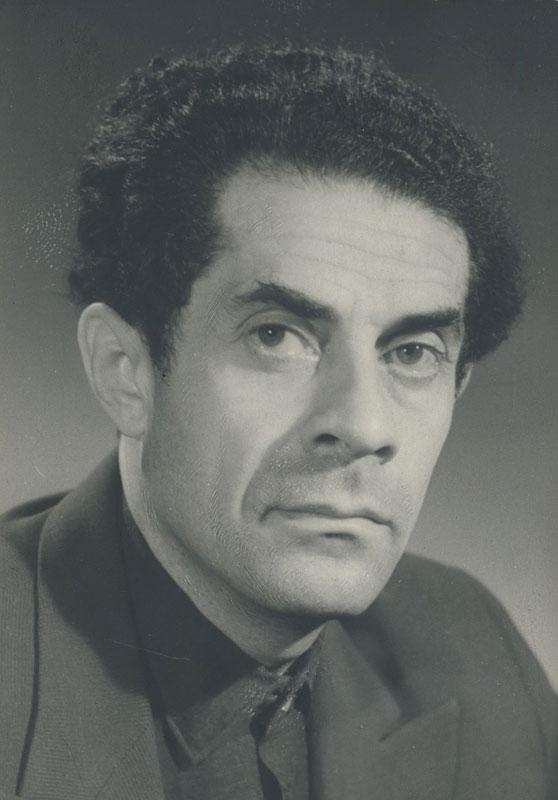 Медовой Борис Борисович