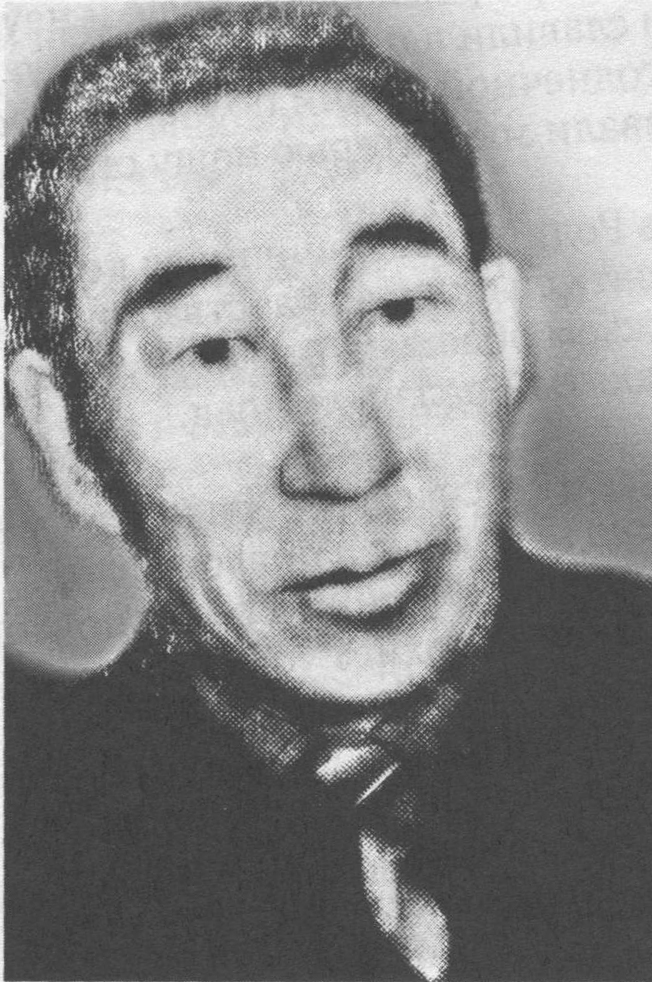 ИННОКЕНТИЙ КИМ (1909-1988)