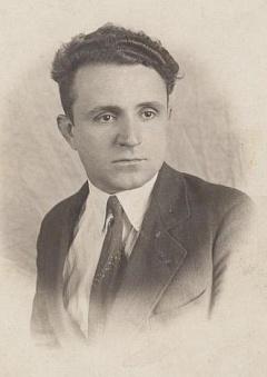 СЕМЁН МЕТЕЛИЦА (1912-1974)