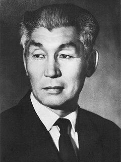 Даширабдан Одбоевич Батожабай  (1921-1977)